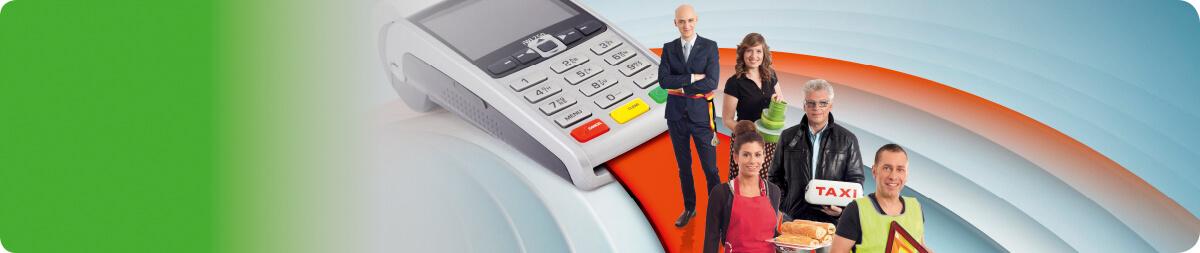 Keyware, Ihr Partner Nr.1 für Bezahlterminals und Transaktionen!